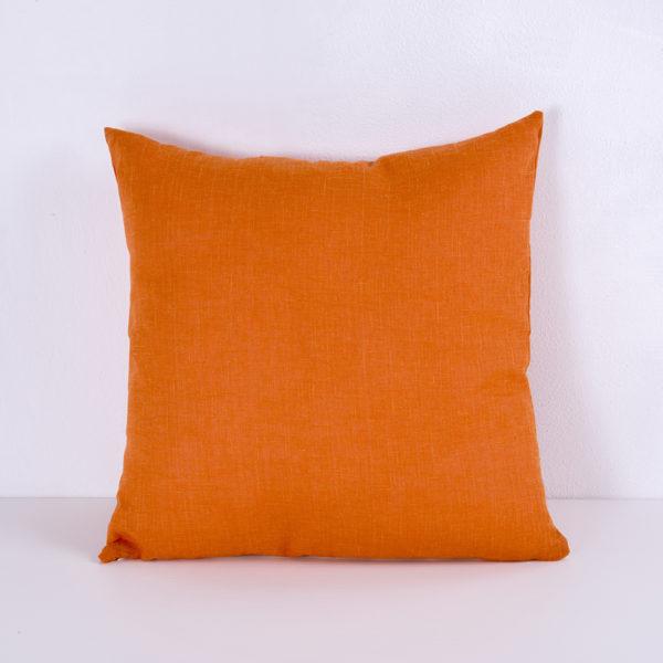 Set fodere per cuscini | Arancio | Patrizia Zani