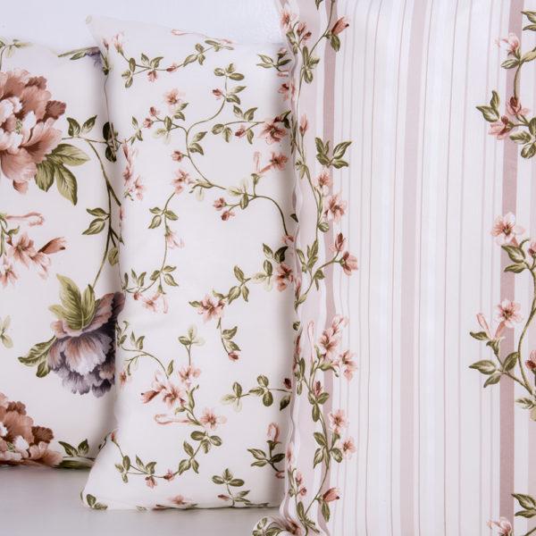 Set fodere per cuscini | Marrone | Patrizia Zani