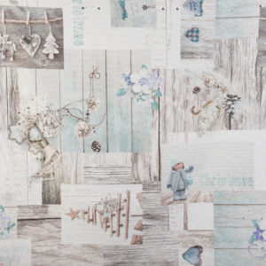 Tessuto Winter | Patrizia Zani