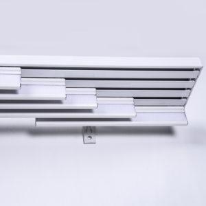Binari in alluminio